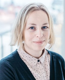 Mind Snack by JNE med Sofie Sagfossen
